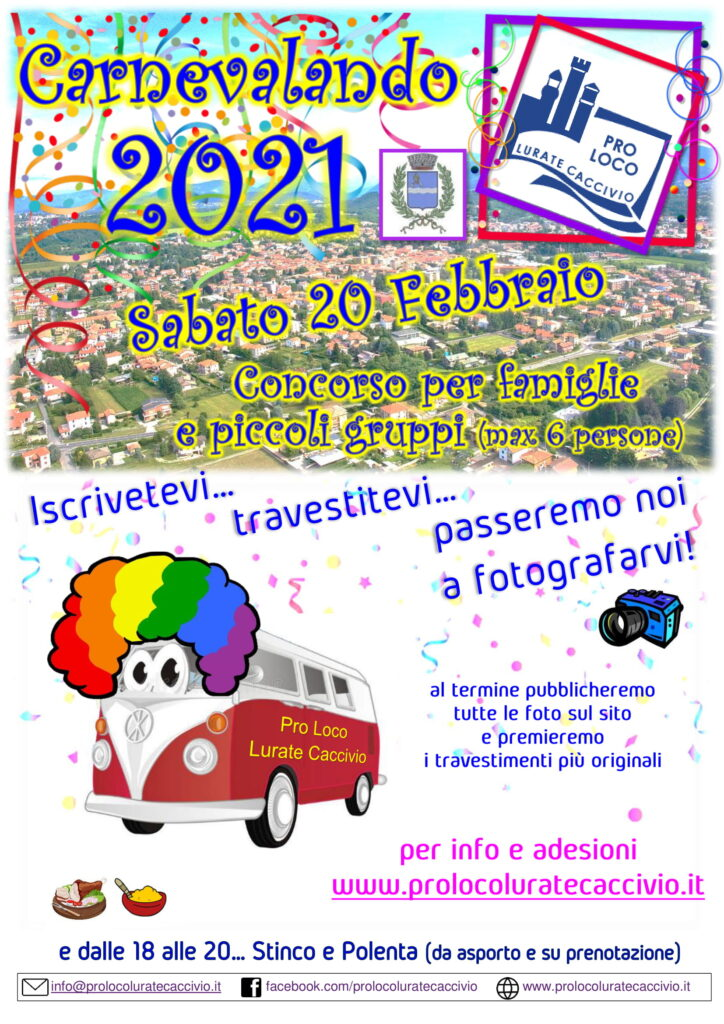 Carnevalando 2021 def