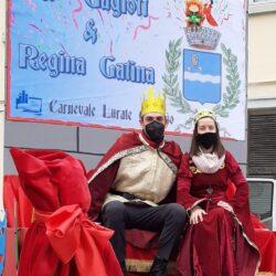 Carnevalando 2021